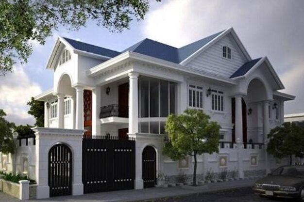 Báo giá xây dựng nhà ở trọn gói
