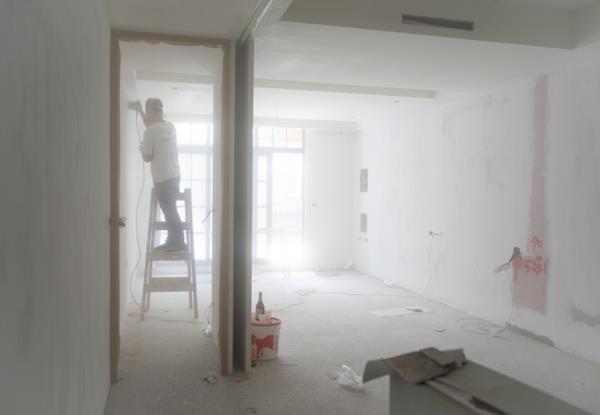 Cải tạo sửa nhà 3 tầng cũ kỹ trở nên xinh đẹp bất ngờ