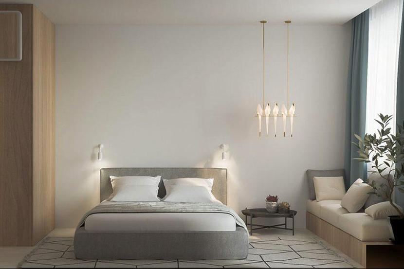 thi công thiết kế nội thất nhà phố hiện đại 040819 4