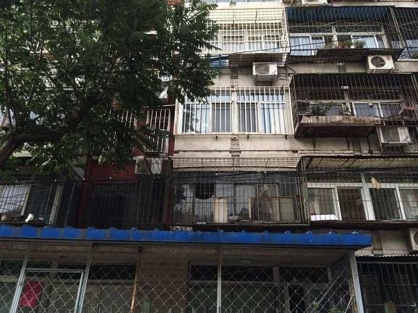 cải tạo nhà cũ nát 1