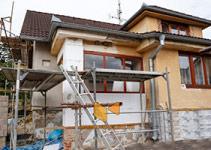 cải tạo nhà cũ thành biệt thự 6