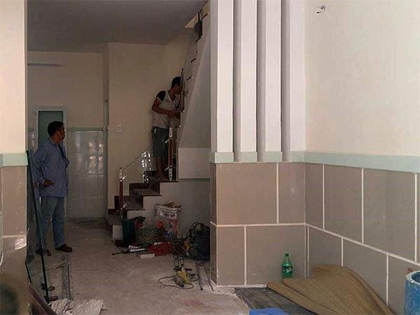 cải tạo nhà cũ thành mới