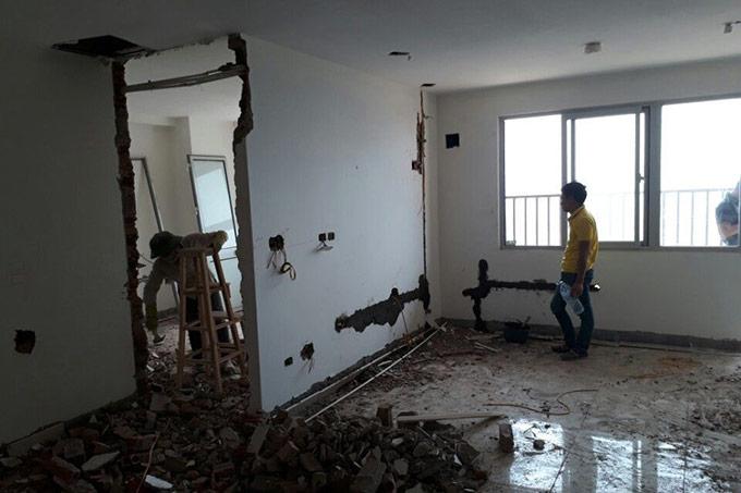 báo giá sửa chữa cải tạo nhà 5