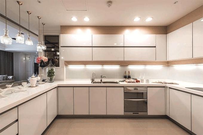 cải tạo nhà bếp cũ