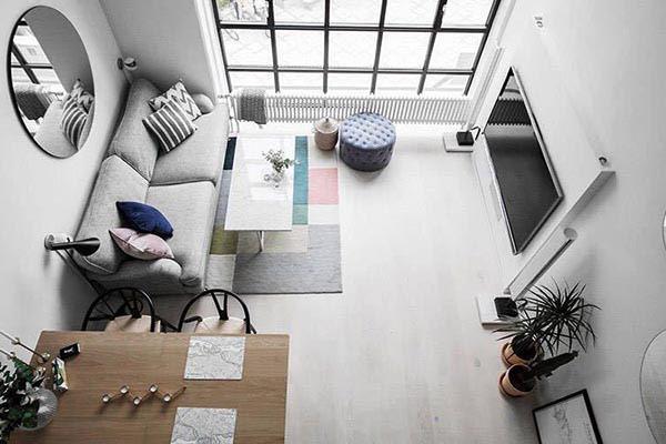 cải tạo nhà cũ 2 tầng 3