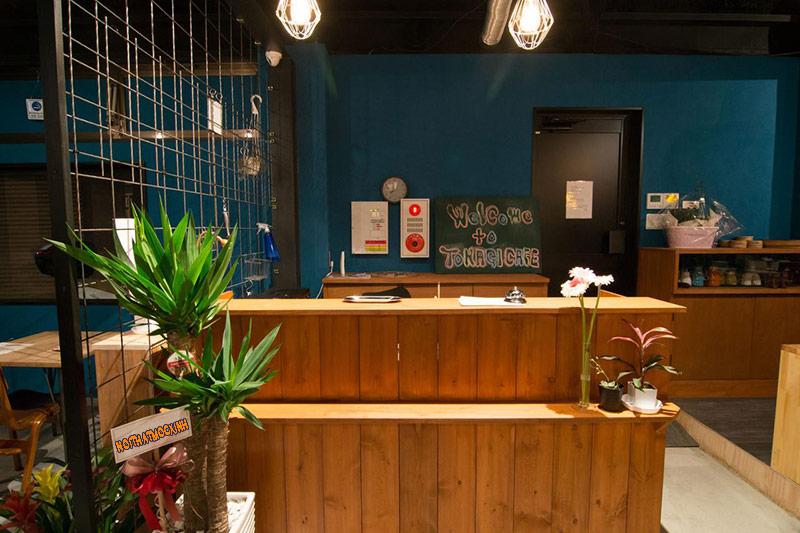cải tạo nhà cũ thành quán cafe 6