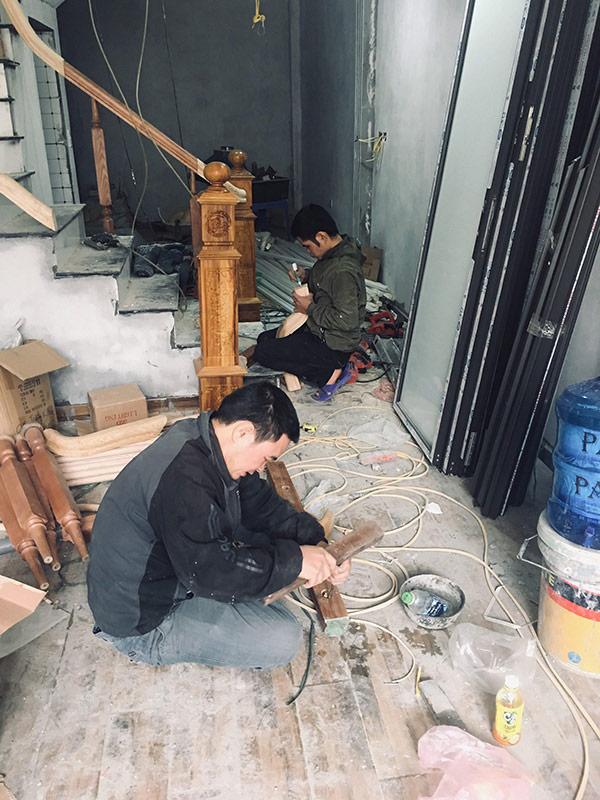 báo giá xây nhà trọn gói 4