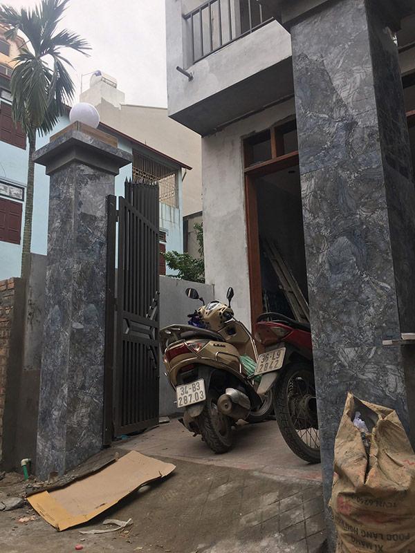 báo giá xây nhà trọn gói 5