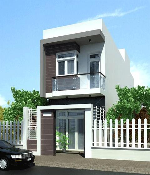 cải tạo nhà 1 tầng