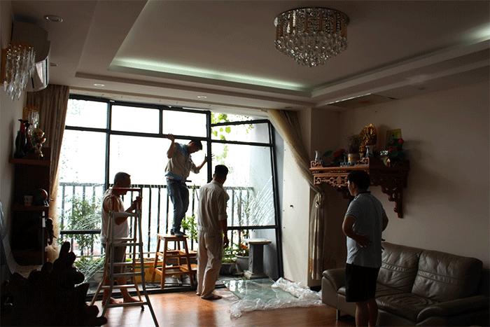 cải tạo nhà mái bằng cũ 2