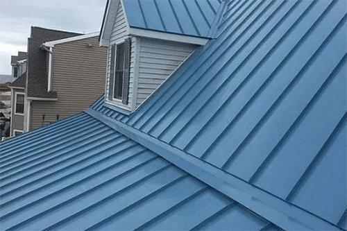 cải tạo nhà mái tôn 1