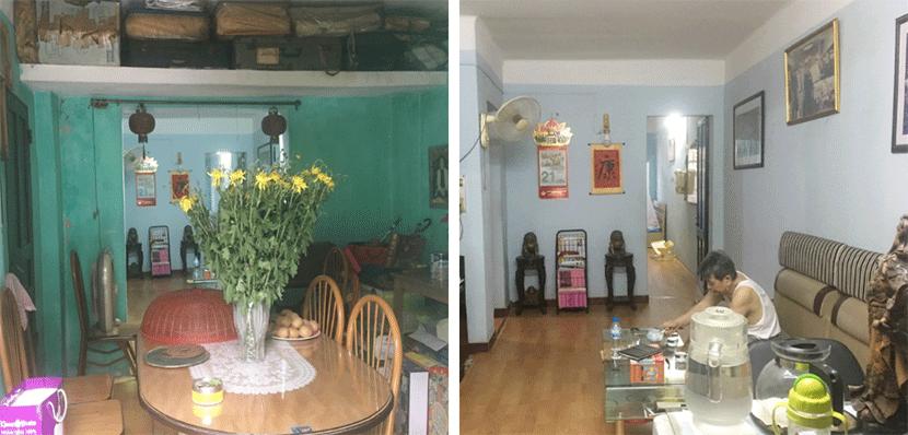 kinh nghiệm cải tạo nhà cũ 4