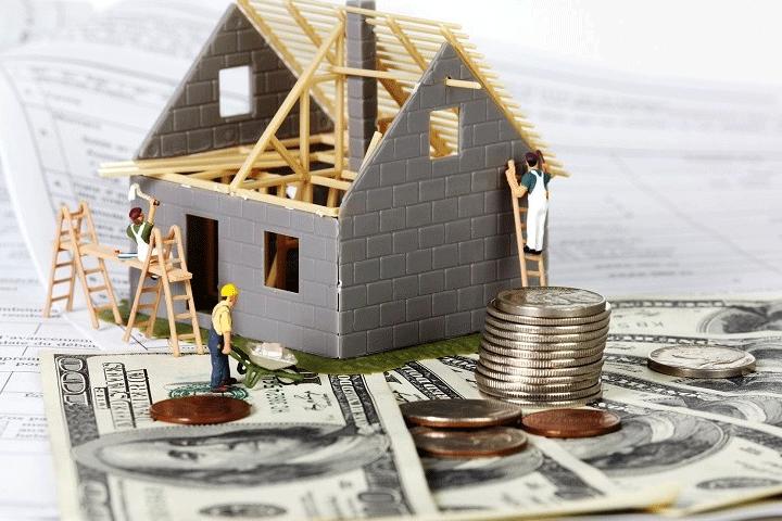 cải tạo nhà cũ giá 3
