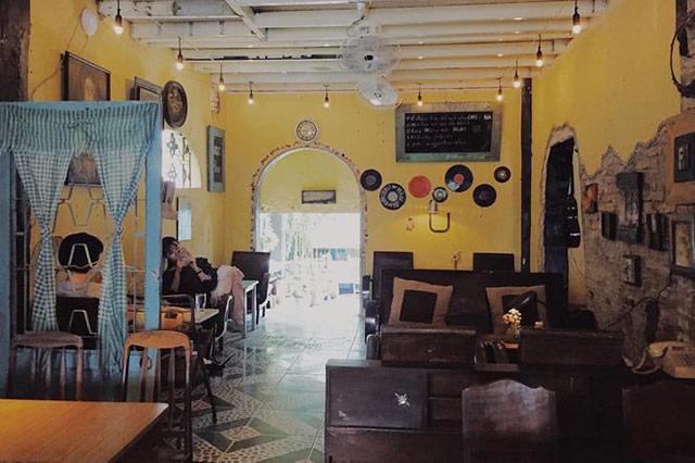 cải tạo nhà cũ thành quán cafe 2