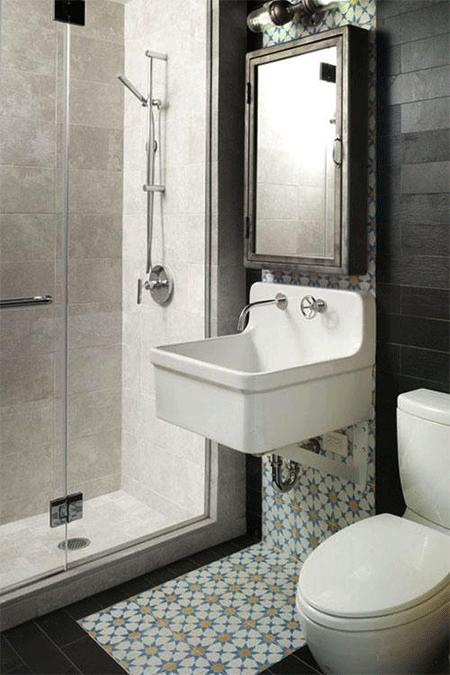 cải tạo nhà tắm nhỏ 3