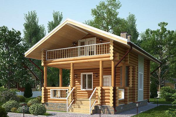 cải tạo nhà gỗ cũ 2