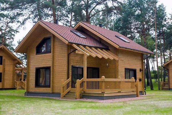 cải tạo nhà gỗ cũ 3
