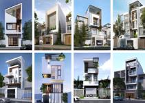 tư vấn cải tạo nhà phố