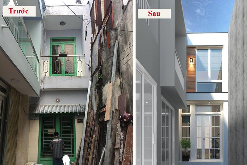 tư vấn cải tạo nhà phố 4