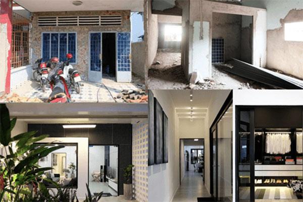 cải tạo nhà cấp 4 khi không còn đảm bảo an toàn