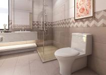 cải tạo phòng tắm nhỏ