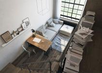 bố trí nội thất thông minh cho căn hộ diện tích nhỏ