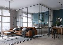 cải tạo căn hộ chung cư 60m2