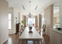 cải tạo căn hộ chung cư xuống cấp