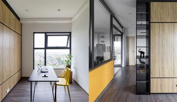 cải tạo cửa sổ nhà chung cư chất lượng