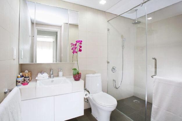 cải tạo hệ thống cấp thoát nước cho nhà vệ sinh