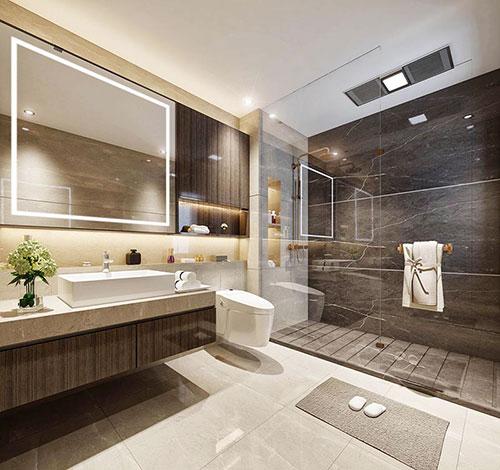 cải tạo nhà vệ sinh chung cư tiện nghi