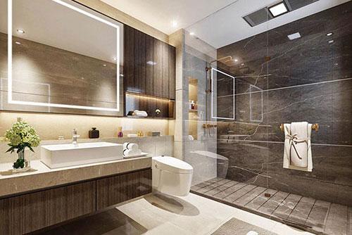 cải tạo nhà vệ sinh đẹp thẩm mỹ