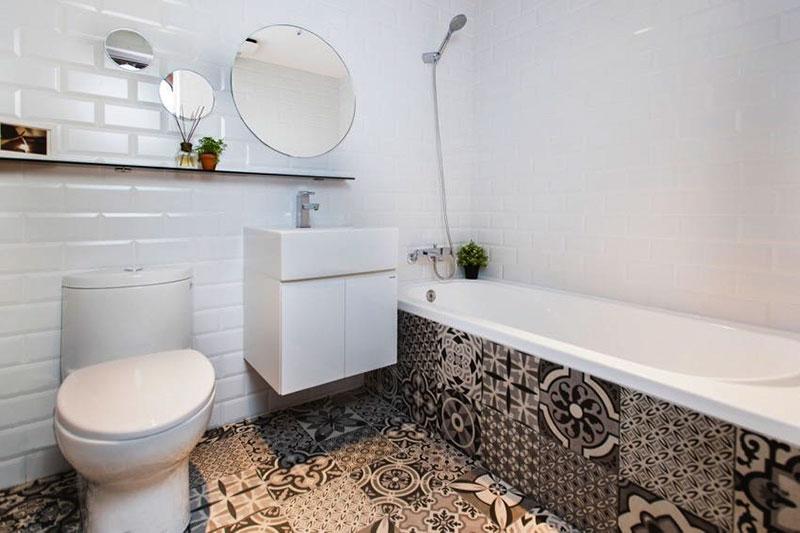 cải tạo vệ sinh đẹp hiện đại