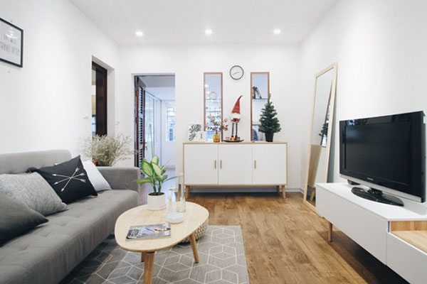 chính sách cải tạo chung cư tốt
