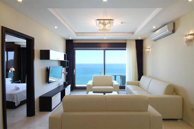 thi công cải tạo trần thạch cao nhà chung cư