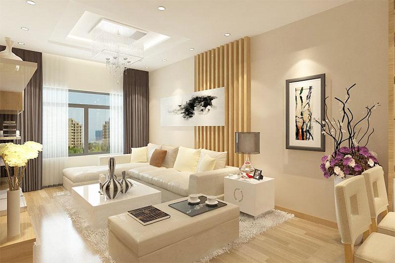 các thiết kế nội thất làm nổi bật phong cách gia chủ