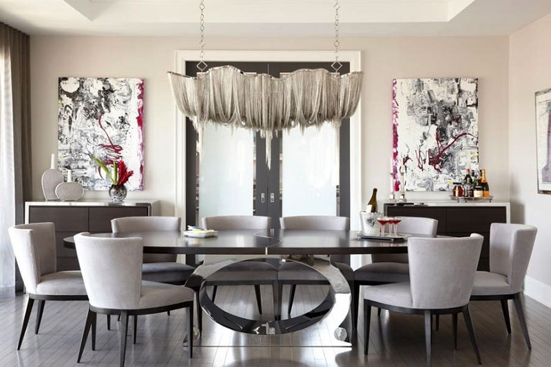 mẫu sản phẩm nội thất Ý phong cách hiện đại