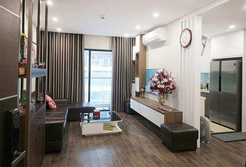 nội thất gỗ đa dạng phong cách với những ư điểm