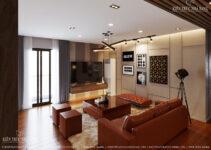 tăng tính năng thẩm mỹ khi thiết kế nội thất