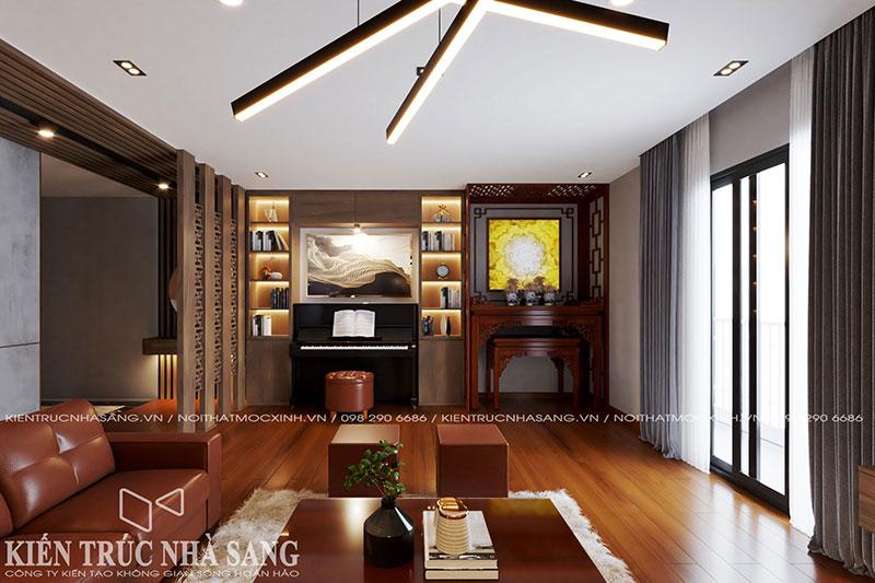 ý tưởng thiết kế nội thất là gì