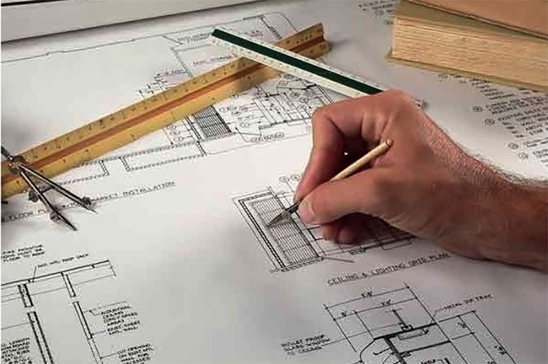 khảo sát thực tế phục vụ thiết kế nội thất tốt hơn