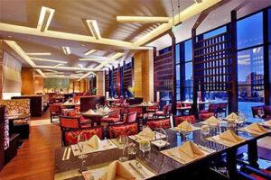 nội thất mộc xinh cung cấp dịch vụ thiết kế khách sạn