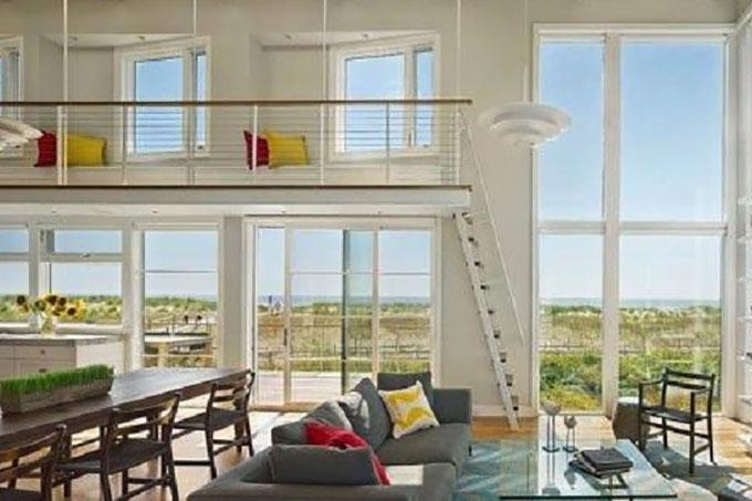 sử dụng cửa sổ tiết kiệm năng lượng để giảm bất lượng tiêu thụ điện năng