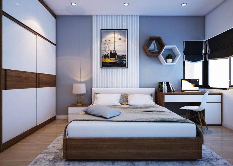 nội thất gỗ công nghiệp giúp giảm giá thành