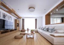 thiết kế nội thất thông minh