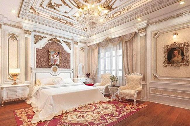 ý tưởng thiết kế nội thất độc đáo ấn tượng